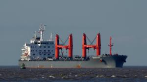 Photo of NORDRHONE ship