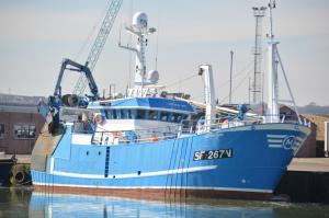 Photo of VICTORIA MAY ship