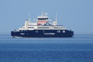 Photo of LANGELAND ship
