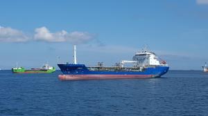 Photo of JABALI ship