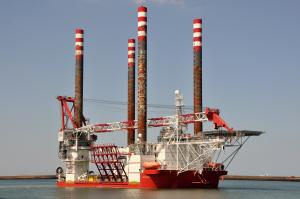 Photo of SEAJACKS ZARATAN ship