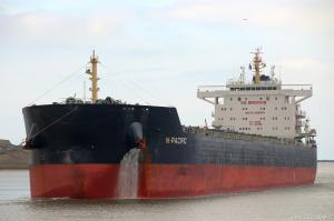 Photo of W-PACIFIC ship