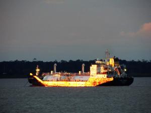 Photo of DARCY RIBEIRO ship