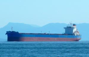 Photo of TRANSPACIFIC ship