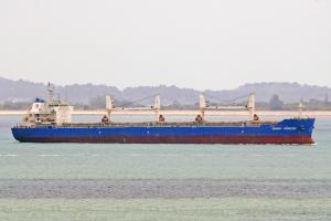 Photo of SUNNY HORIZON ship