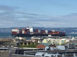 Photo of APL BOSTON ship