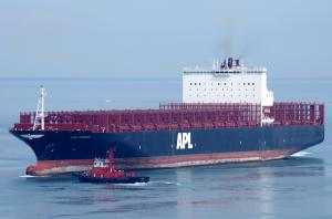 Photo of APL PHOENIX ship