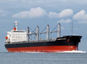 Photo of OCTBREEZE ISLAND ship