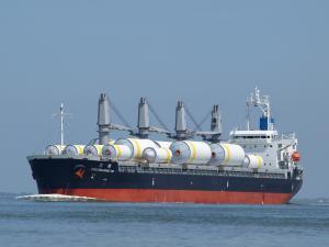 Photo of AQUAMARINE SW ship