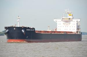 Photo of SONGA DELMAR ship