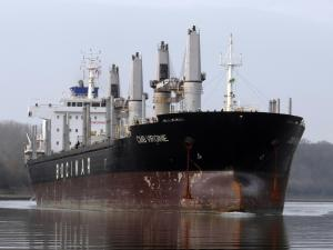 Photo of CMB VIRGINIE ship