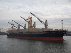 Photo of OCEAN RAINBOW ship