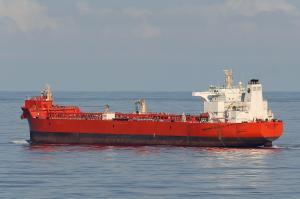 Photo of EAGLE PARANA ship