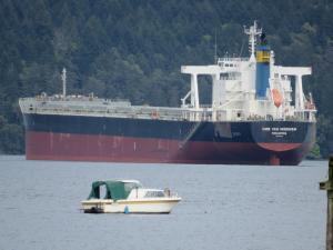 Photo of CMB VAN MIEGHEM ship