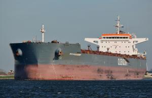 Photo of RIXTA OLDENDORFF ship