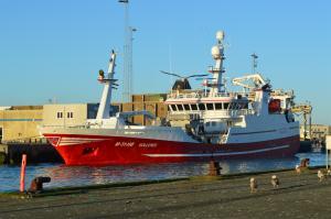 Photo of GOLLENES ship