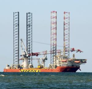 Photo of SEAFOX 5 ship