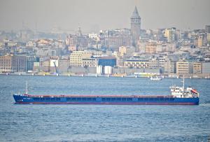 Photo of NEVA-LEADER 2 ship