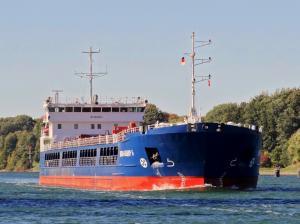 Photo of NEVA-LEADER 5 ship