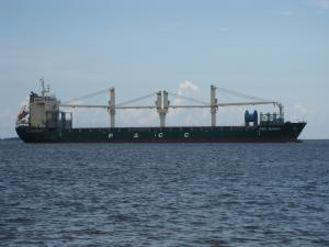 Photo of PAC SUHAIL ship