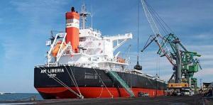 Photo of AM LIBERIA ship