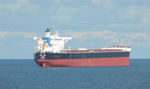 Photo of CEMTEX ORIENT ship