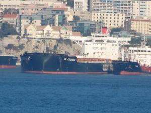 Photo of GL COLMENA ship