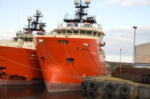 Photo of GRAMPIAN DEE ship