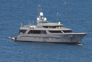 Photo of LA STELLA DEI MARI ship