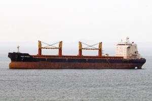 Photo of AMBER BEVERLY ship