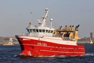 Photo of UK153 LUB SENIOR ship