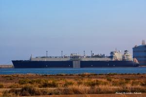 Photo of GASLOG SANTIAGO ship