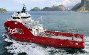 Photo of SKANDI ANGRA ship