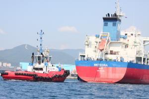 Photo of SD RANGER ship