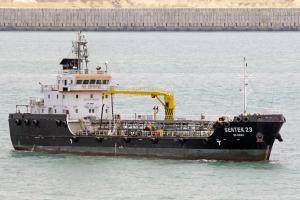 Photo of SENTEK 23 ship