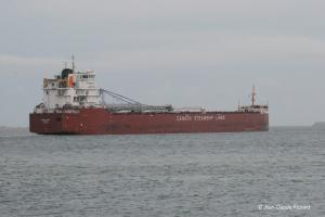 Photo of BAIE ST.PAUL ship
