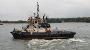 Photo of TUG 41 ship