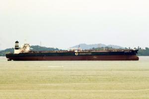 Photo of BRIGHTOIL GEM ship
