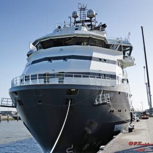Photo of SKANDI DARWIN ship