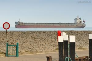 Photo of SEA HERMES ship