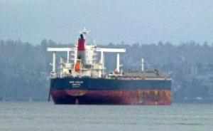 Photo of CAPE AZALEA ship