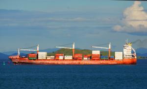 Photo of BALAO ship