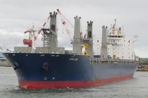 Photo of STAR LOEN ship