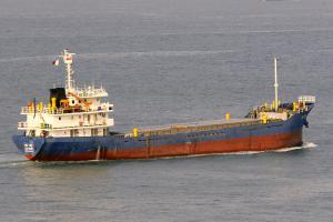 Photo of HO TAY ship