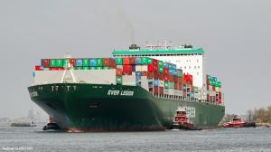 Photo of EVER LEGION ship