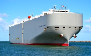 Photo of EURASIAN HIGHWAY ship
