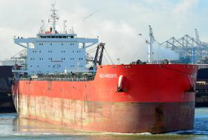 Photo of BELO HORIZONTE ship