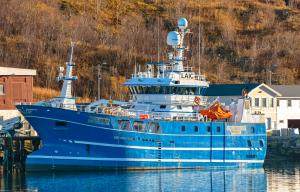 Photo of ROLF ASBJOERN ship
