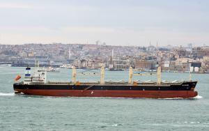 Photo of VALOVINE ship