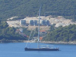 Photo of S.Y OHANA ship